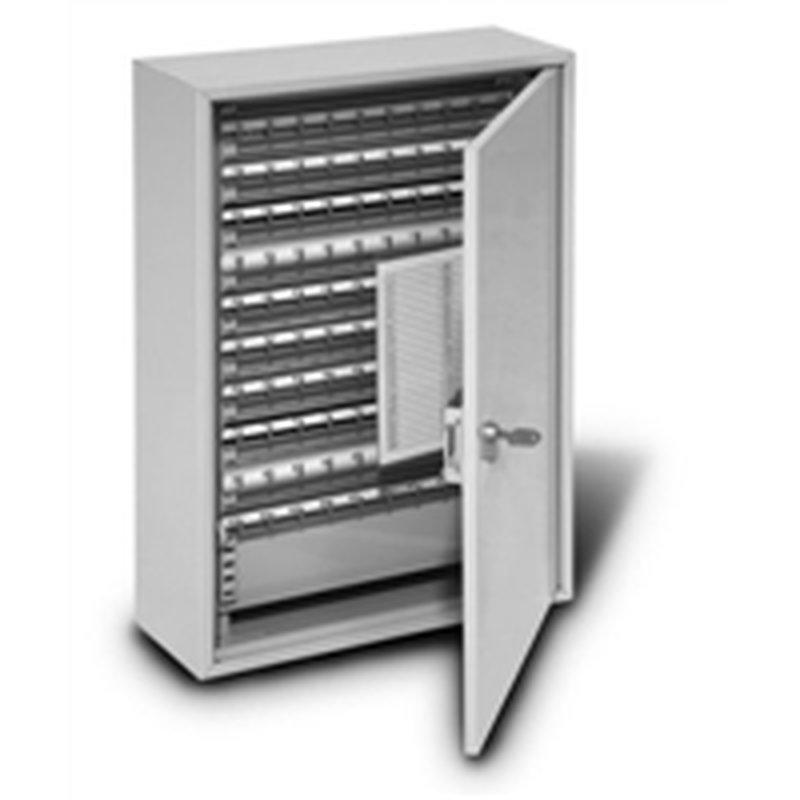 schl sselkasten mit 100 haken vorgerichtet f r pz zylinder 110 78. Black Bedroom Furniture Sets. Home Design Ideas